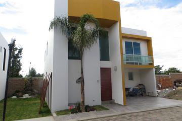 Foto de casa en venta en Nuevo León, Cuautlancingo, Puebla, 1415739,  no 01
