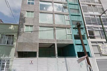 Foto de departamento en venta en Hipódromo, Cuauhtémoc, Distrito Federal, 3045001,  no 01