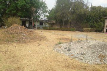 Foto de terreno habitacional en venta en La Herradura, Huixquilucan, México, 1714076,  no 01