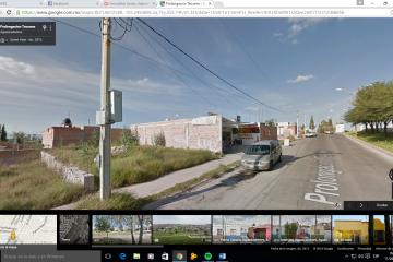 Foto de terreno comercial en venta en Lomas del Chapulín, Aguascalientes, Aguascalientes, 1758047,  no 01