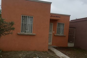 Foto de casa en renta en Portal de Las Salinas Residencial, Ciénega de Flores, Nuevo León, 2464709,  no 01