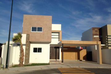 Foto de casa en venta en Jardines de San Marcos, Juárez, Chihuahua, 3041481,  no 01
