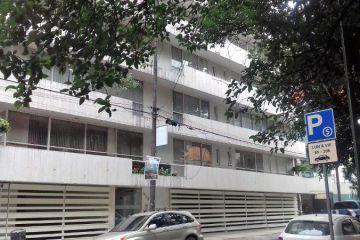 Foto de departamento en venta en Polanco V Sección, Miguel Hidalgo, Distrito Federal, 2581684,  no 01