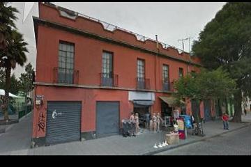 Foto de edificio en venta en Centro (Área 5), Cuauhtémoc, Distrito Federal, 2855682,  no 01