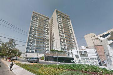 Foto de departamento en renta en San Angel, Álvaro Obregón, Distrito Federal, 2579971,  no 01
