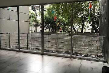 Foto de departamento en venta en Napoles, Benito Juárez, Distrito Federal, 2385035,  no 01