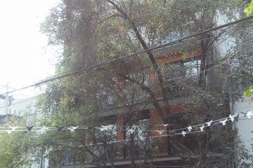 Foto de departamento en renta en Condesa, Cuauhtémoc, Distrito Federal, 2772025,  no 01