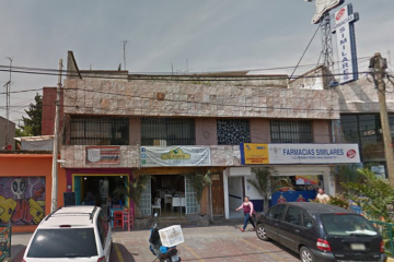 Foto de terreno comercial en venta en Santa Cruz Atoyac, Benito Juárez, Distrito Federal, 2805679,  no 01