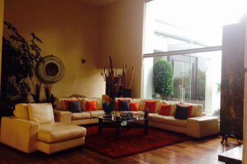 Foto de casa en venta en Jardines del Pedregal, Álvaro Obregón, Distrito Federal, 2068713,  no 01