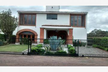 Foto de casa en venta en San Gil, San Juan del Río, Querétaro, 2455082,  no 01