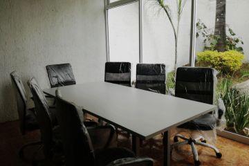 Foto de oficina en renta en Residencial Patria, Zapopan, Jalisco, 4677041,  no 01