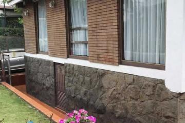 Foto de casa en venta en San Jerónimo Lídice, La Magdalena Contreras, Distrito Federal, 824579,  no 01