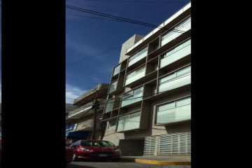 Foto de departamento en renta en Lomas del Chamizal, Cuajimalpa de Morelos, Distrito Federal, 1691463,  no 01