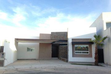 Foto de casa en venta en Jardines de San Marcos, Juárez, Chihuahua, 3041529,  no 01