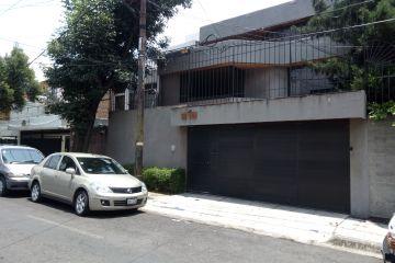 Foto de casa en renta en Campestre Churubusco, Coyoacán, Distrito Federal, 2462084,  no 01