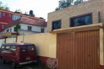 Foto de casa en venta en San Francisco Culhuacán Barrio de San Juan, Coyoacán, Distrito Federal, 1371525,  no 01