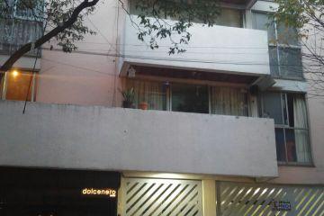 Foto de departamento en venta en Hipódromo, Cuauhtémoc, Distrito Federal, 2795067,  no 01