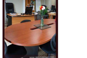 Foto de oficina en renta en Estrella, Gustavo A. Madero, Distrito Federal, 1544504,  no 01