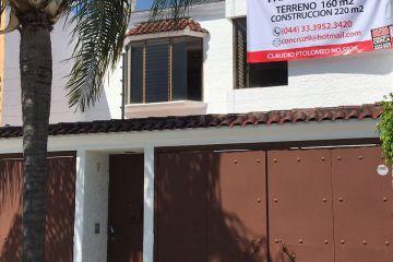 Foto de casa en venta en Paseos del Sol, Zapopan, Jalisco, 2472041,  no 01