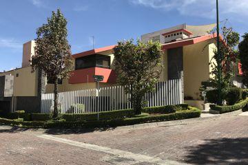 Foto de casa en renta en Jardines en la Montaña, Tlalpan, Distrito Federal, 2875937,  no 01