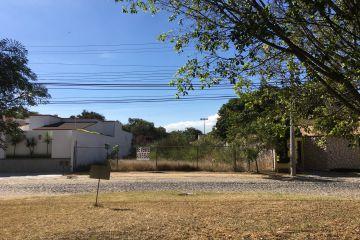 Foto de terreno habitacional en venta en Jurica, Querétaro, Querétaro, 2844976,  no 01