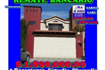 Foto de casa en venta en 18 de Marzo, Tijuana, Baja California, 1679234,  no 01