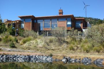 Foto de casa en venta en cabaa en el alto ajusco, santo tomas ajusco, tlalpan, df, 891333 no 01