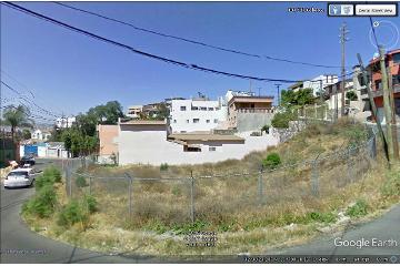 Foto de terreno habitacional en venta en caborca , chapultepec, tijuana, baja california, 2830957 No. 01