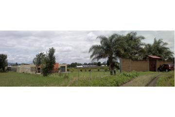 Foto de rancho en venta en  , cabrera, atlixco, puebla, 2593665 No. 01