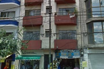 Foto de departamento en venta en Escandón I Sección, Miguel Hidalgo, Distrito Federal, 2803564,  no 01