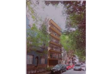 Foto de departamento en venta en  , hipódromo condesa, cuauhtémoc, distrito federal, 2799896 No. 01