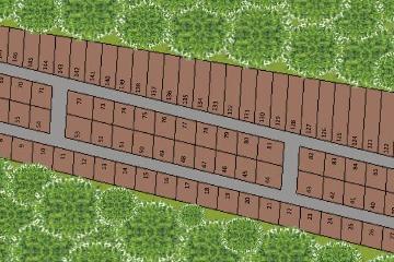 Foto de terreno habitacional en venta en  , cacalchen, cacalchén, yucatán, 0 No. 01