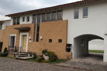Foto de casa en venta en San Bartolo Ameyalco, Álvaro Obregón, Distrito Federal, 2344699,  no 01