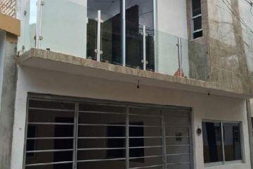 Foto de casa en venta en, caja de agua, tepic, nayarit, 2099365 no 01