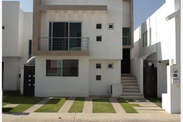 Foto de casa en renta en  30, horizontes, san luis potosí, san luis potosí, 2947597 No. 01