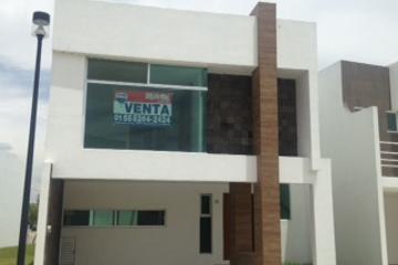 Foto de casa en condominio en venta en calakmul 15, lomas de angelópolis ii, san andrés cholula, puebla, 2457865 No. 01