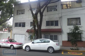 Foto de departamento en venta en cale 15 333, prohogar, azcapotzalco, df, 2233749 no 01