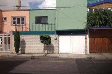 Foto de casa en venta en  71, xotepingo, coyoacán, distrito federal, 2776935 No. 01