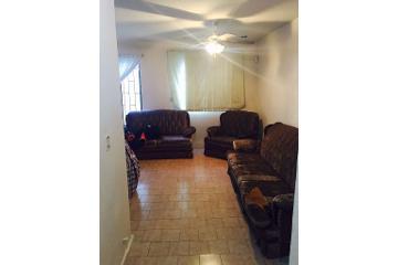 Foto de casa en venta en  , california fraccionamiento primer sector, general escobedo, nuevo león, 2858827 No. 01