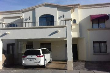 Foto de casa en renta en calistoga 16, villa de parras, hermosillo, sonora, 2197328 no 01