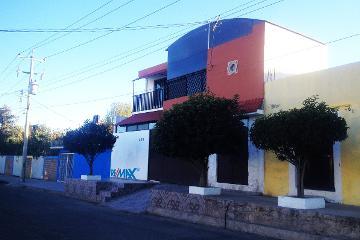 Foto de casa en venta en calixto contreras , villa de guadalupe, durango, durango, 0 No. 01
