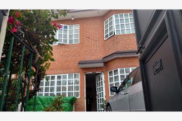 Foto de casa en venta en calle 1 1, manuel avila camacho, miguel hidalgo, distrito federal, 2670650 No. 01