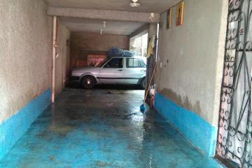 Foto de casa en venta en  1, renovación, iztapalapa, distrito federal, 2814045 No. 01