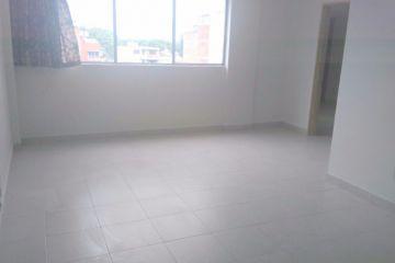 Foto principal de departamento en renta en calle 1 32, depto. 402, espartaco 2226679.