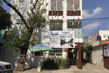 Foto de casa en condominio en renta en calle 10 1, san pedro de los pinos, benito juárez, distrito federal, 2843433 No. 01