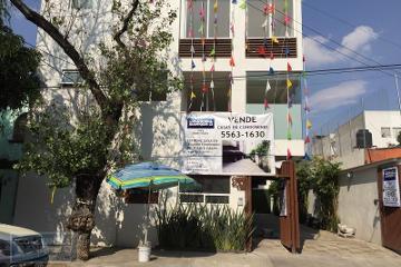 Foto de casa en condominio en venta en calle 10 1, san pedro de los pinos, benito juárez, distrito federal, 2913782 No. 01