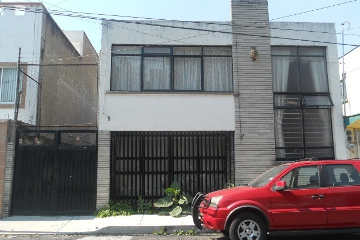 Foto de casa en venta en calle 12 , granjas de san antonio, iztapalapa, distrito federal, 2769553 No. 01