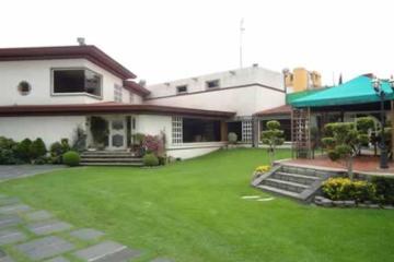 Foto de casa en venta en  20, club de golf méxico, tlalpan, distrito federal, 2451088 No. 01