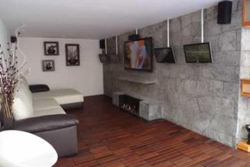 Foto de casa en venta en calle 13 20, club de golf méxico, tlalpan, distrito federal, 2451088 No. 05