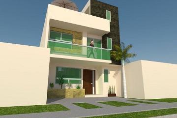 Foto de casa en venta en calle 16 b 18, zona cementos atoyac, puebla, puebla, 2941387 No. 01